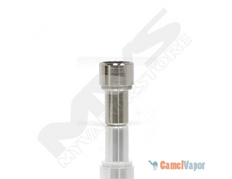 Drip Tip Adapter for Ego Clearomizer