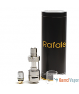 Uwell Rafale Tank - Stainless