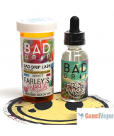 Farley's Gnarly Sauce by Bad Drip