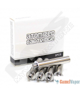 Boge F16 Cartomizer - 5 Pack