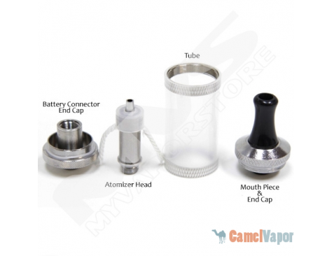 510 Smoktech Screw Tank 6ml
