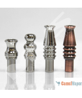Metal Tip for Ego Clearomizer