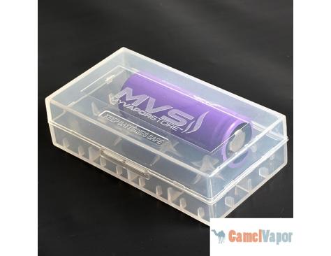 Battery Travel Case