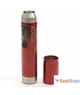 SMOKTech ZMAX Mini & Extension - Red
