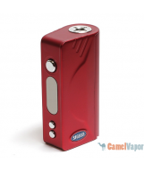 Sigelei 90W PLUS 26650 - Red