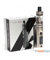 Kanger Topbox Mini Starter Kit - Platinum