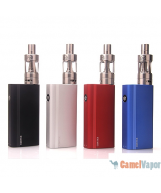 Innokin Cortex 80W TC iSub S Kit