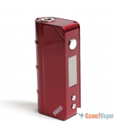 Sigelei 40W Mini Book Mod - Red