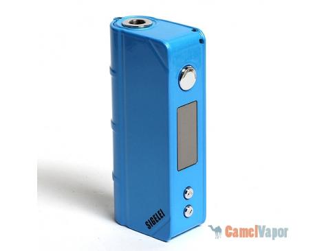 Sigelei 40W Mini Book Mod - Blue