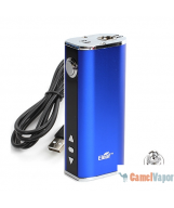 Eleaf iStick 40W TC - Kit - Blue