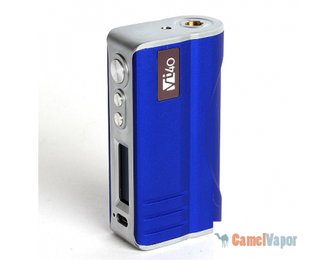HCigar VT40 Evolv DNA40 Mod - Blue