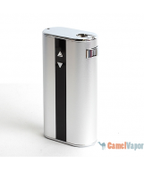 Eleaf iStick 50W Simple Pack - Silver