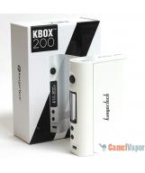 Kanger KBOX 200W Mod - White