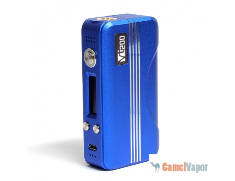 HCigar VT200 Evolv DNA200 Mod - Blue