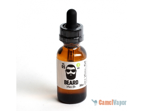 Beard Vape Co - no. #5
