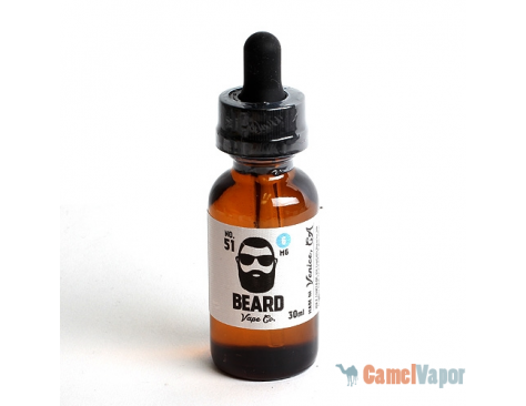 Beard Vape Co - no. #51