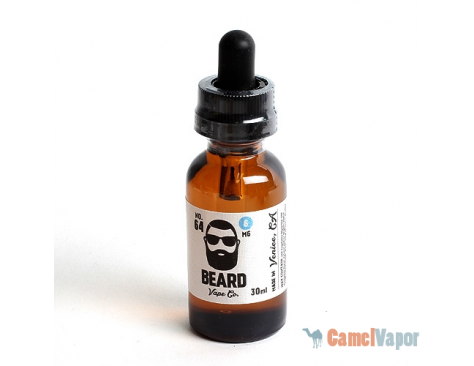 Beard Vape Co - no. #64
