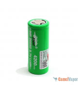Efest IMR 26650 LiMn 4200mAh Battery - Flat Top - 20Amp