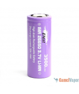 Efest IMR 26650 LiMn 3500mAh Battery - Flat Top - 32Amp