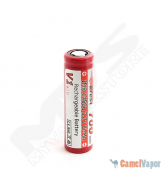 Efest IMR 14500 LiMn 700mAh Battery - Flat Top