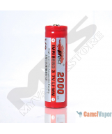 Efest IMR 18650 LiMn 2000mAh Battery - Button Top