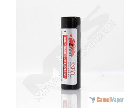 Efest IMR 18650 HD 2250mAh Battery - Flat Top