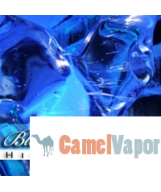 US Made eLiquid - Blue Ice Menthol