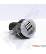 DUAL USB PORT - CAR Plug 5V 2.1A