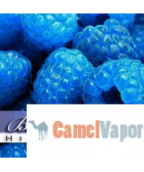 US Made eLiquid - Blue Raspberry