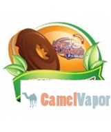 US Made eLiquid - Chocolate Doughnut