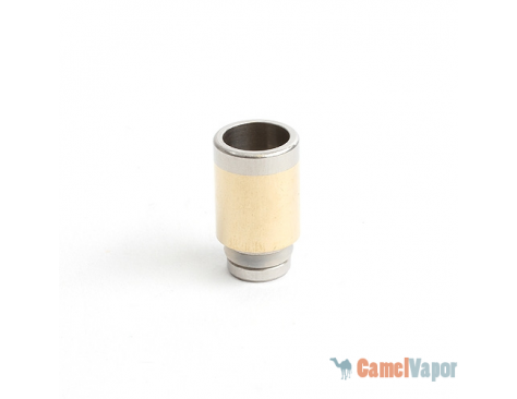 TT Elite Bronze 510 Drip Tip - Short