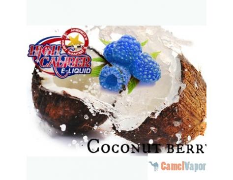 US Made eLiquid - Coconut Berry - 30ml
