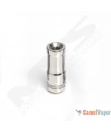 Mortar Stainless Drip Tip - 510/901/KR808