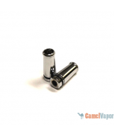 Chrome Drip Tip - 510/901/KR808