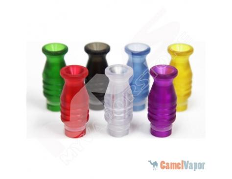 Gyro Plastic Drip Tip - 510/901/KR808