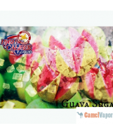 US Made eLiquid - Guava Sugar - 30ml