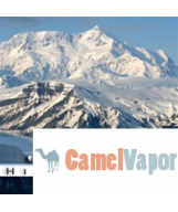 US Made eLiquid - Icy Menthol