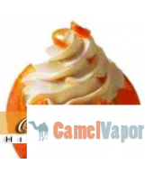 US Made eLiquid - Orange Cream
