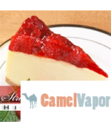 US Made eLiquid - Strawberry Cheesecake