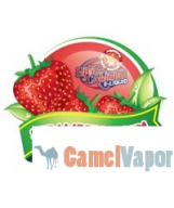 US Made eLiquid - Strawberry Gum