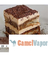 US Made eLiquid - Tiramisu