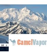 VG Blend US eLiquid - Icy Menthol