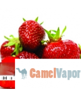 VG Blend US eLiquid - Strawberry
