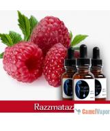 Virgin Vapor Organic - Razzmatazz