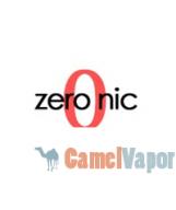 eLiquid -  Zero Nic 30ml
