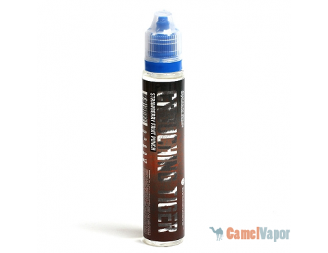 DC Vapor - Crouching Tiger - 30ml