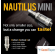 Aspire Nautilus Mini - 2ml
